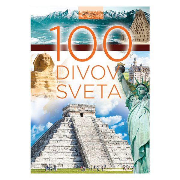 100 divov sveta