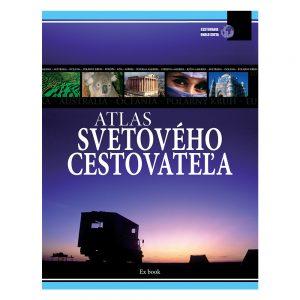 Atlas svetového cestovateľa