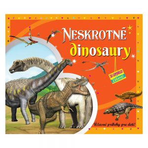 Neskrotné dinosaury 3D