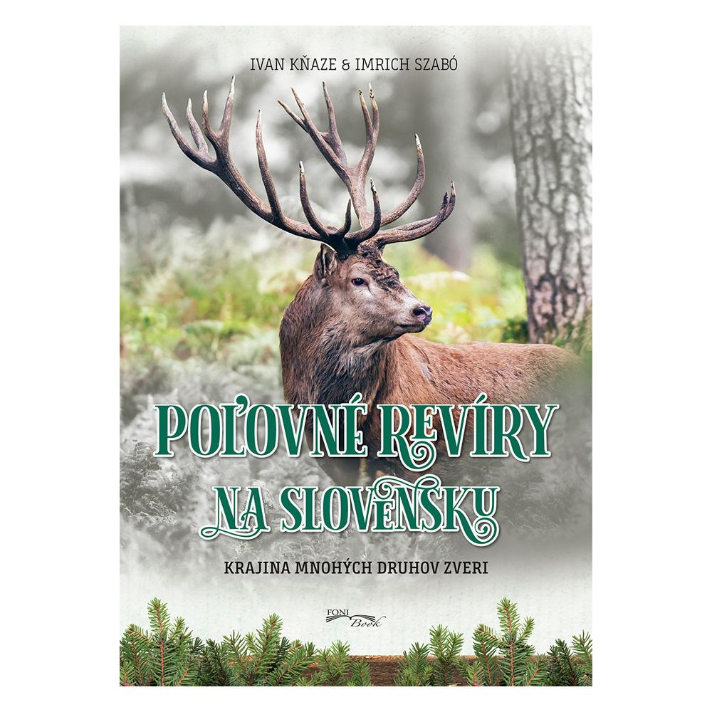 Poľovné revíry na Slovensku