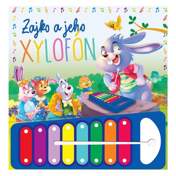 Zajko a jeho Xylofón