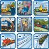 Pexetrio - Poznáš naše vlaky?