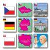 Pexetrio - Štáty Európy